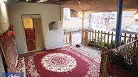 7 اقامتگاه بومگردی در گالیکش در دست ساخت است