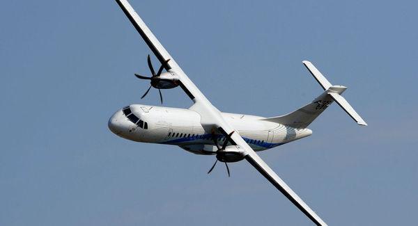 هم اکنون بالگرد برای انتقال اجساد به دامنه کوه در کنار لاشه هواپیما مستقر شده است.
