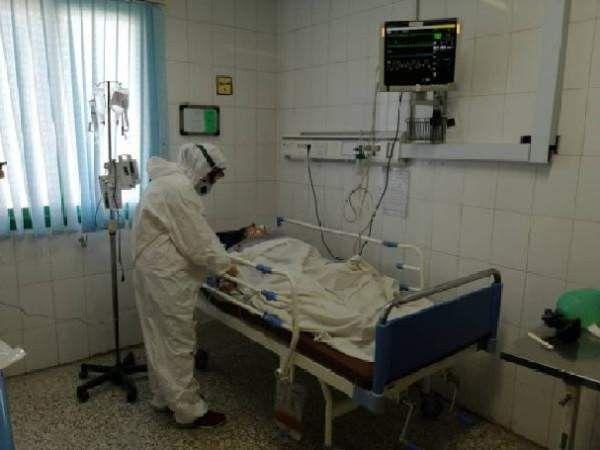 60 درصد بیماران کرونایی در گنبد، غیر بومی هستند