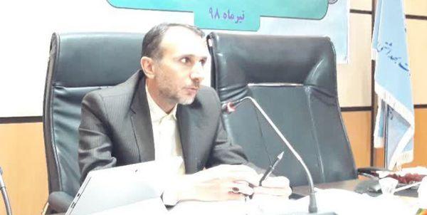 نقد صریح معاون دانشگاه علوم پزشکی گلستان به عملکرد رییسکل دادگستری استان
