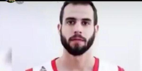 پیوستن «نیکولا دراگویچ» صربستانی به تیم بسکتبال شهرداری گرگان