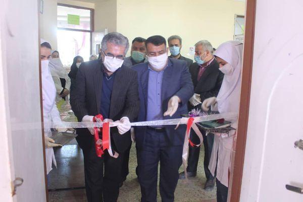 تولید 5 هزار ماسک و گان پزشکی در کردکوی