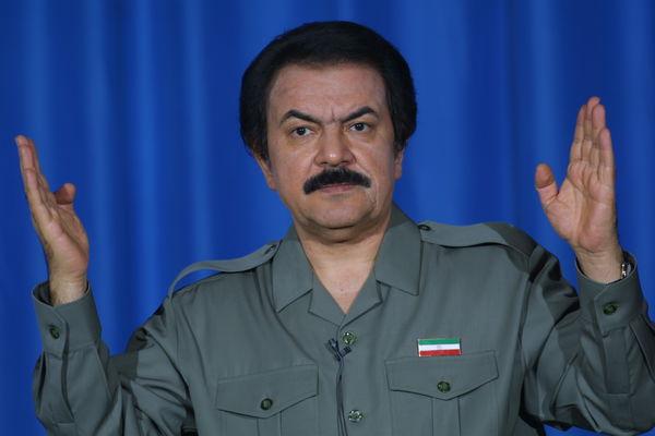 مسعود رجوی به درک واصل شد+تصاویر