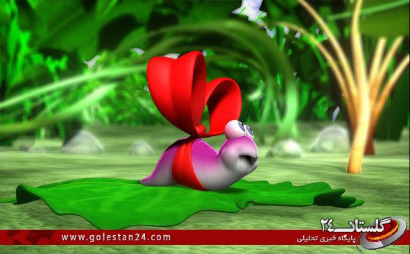 سید محمد مطهری انیمیشن