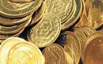 قیمت طلا و سکه