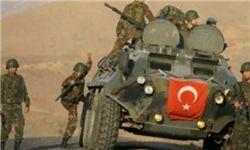 تعداد تلفات ارتش ترکیه در شهر «الباب» سوریه به ۱۴ کشته رسید