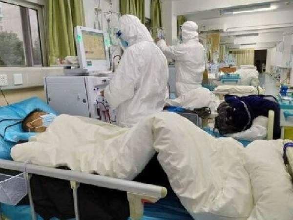 63 درصد بیماران مشکوک به کرونا بهبود یافتند