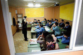 400 دانشآموز ترک تحصیلکرده گلستانی به مدرسه بازگشتند