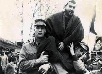 قهرمان انقلابی 21 بهمن 57 گرگان که بود ؟ + عکس
