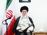عکس/ دیدار اعضای مجلس خبرگان با رهبر انقلاب