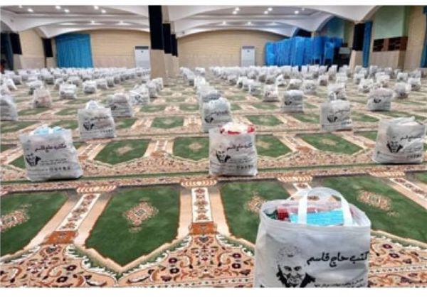 فرمانده سپاه استان گلستان: نهضت کمک مؤمنانه با قوت بیشتری ادامه دارد