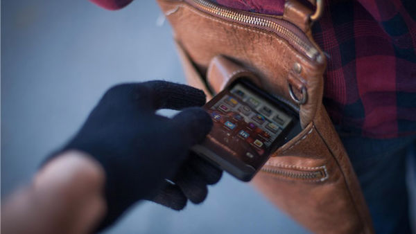 کشف ۲۷ دستگاه گوشی قاچاق در گنبدکاووس