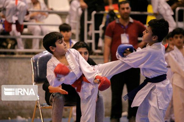 گلستان آماده برگزاری مسابقات بینالمللی کاراته است