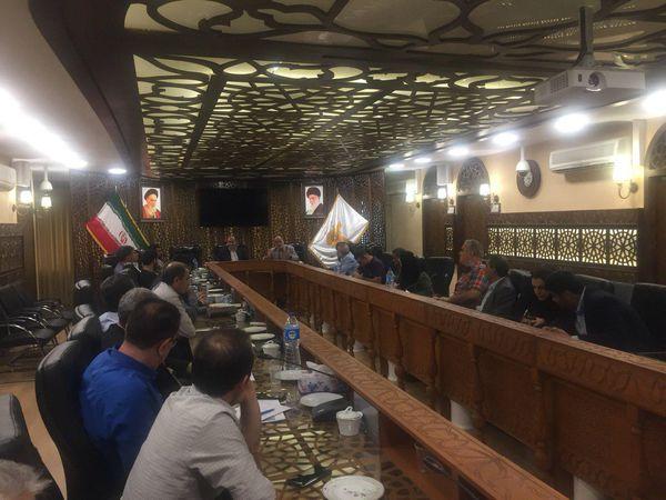 راهاندازی واحد ورزش بانوان در شهرداری گرگان