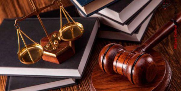 مدعی وکالت در چنگ قانون