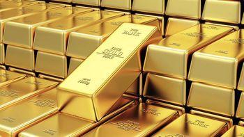 قیمت طلا امروز ۹۸/۱۲/۱۶ / طلای جهانی بالا رفت