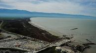 رودخانههایی که به خلیج میریزند ممکن است آلوده باشند