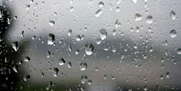 بارش 232 میلیون مترمکعبی در گلستان