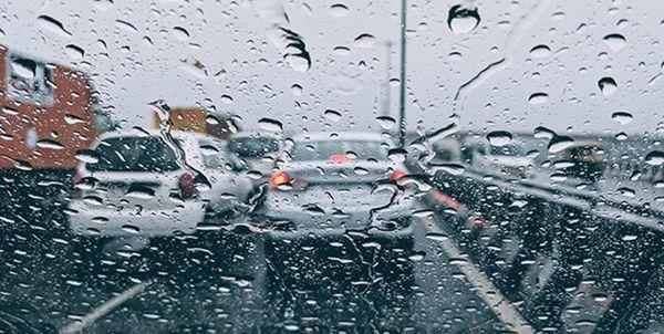 بارش باران و افزایش ابر در انتظار گلستانیها