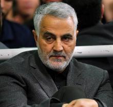 نظر سردار سلیمانی درباره بحران اقتصادی کشور