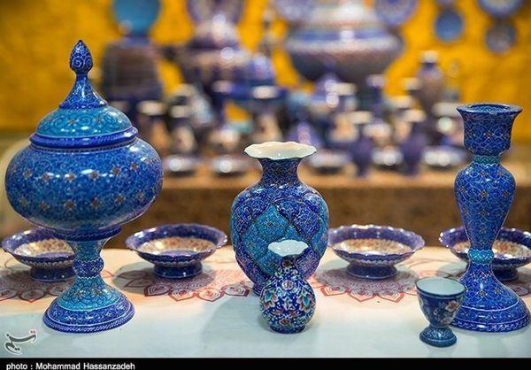 ۲ خانه صنایع دستی در گلستان افتتاح شد
