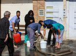 آبرسانی سیار به ۲۷ روستا در گنبدکاووس