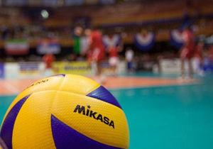 پیگیری برای حضور نماینده آق قلا در مسابقات والیبال دسته اول کشور