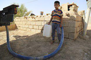 آببندانهای غیرمجاز «گرگانرود» را به زمین فوتبال مبدل کرد