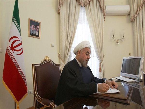 """ارسال مدارک متعدد درباره جعلی بودن رساله دکتری """"روحانی"""" به مجلس"""