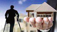 خانوارهای دارای ۲ معلول از واحدهای مسکونی مقاوم بهره مند میشوند