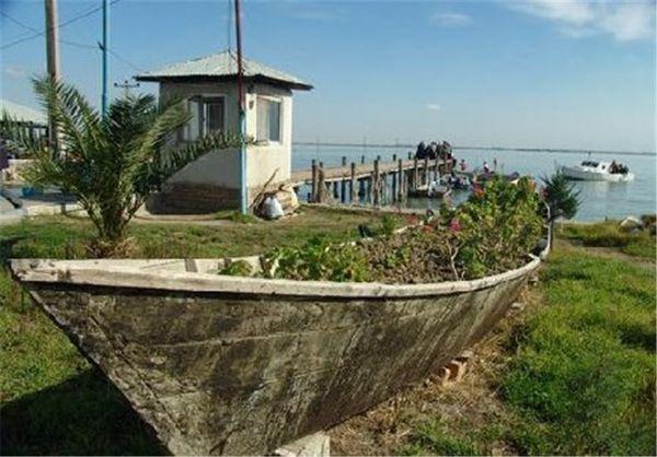 طرح طبیعتگردی در ۲۲ هکتار از جزیره آشوراده به تصویب رسید