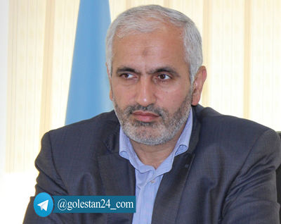 کشیک های نوروزی قضات گلستان برای مبارزه با زمین خواری