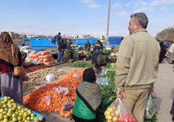 آخرین جزئیات از سرنوشت «جمعه بازار» گنبدکاووس/ تصمیم دردسرساز شهرداری گنبدکاووس
