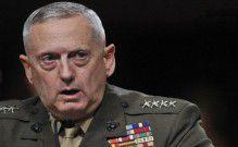 به گفته منابع آگاه، ژنرال «جیمز متیس» گزینه نهایی ترامپ برای ریاست پنتاگون است.