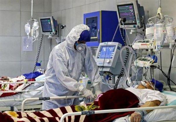 تعداد بستری بیماران مبتلا به کرونا در گلستان به ۵۹۱تَن رسید