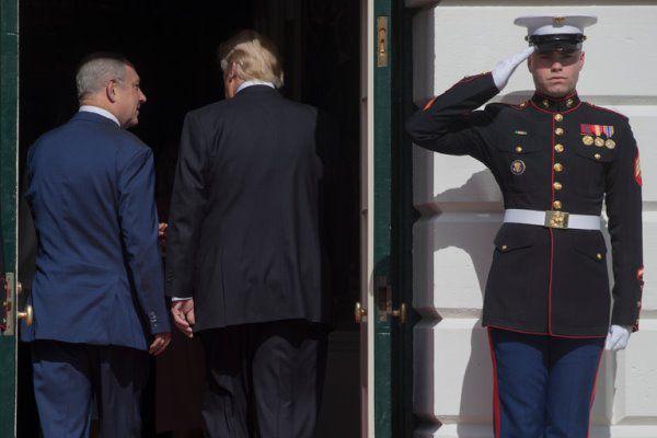 اسرئیل نگران نبود برنامه عملی دولت ترامپ برای برخورد با ایران است