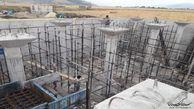 پیشرفت 40 درصدی عملیات اجرایی بخشی از طرح آبرسانی به شهر کلاله(بخش اول)