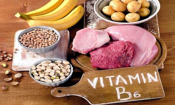 ویتامین ب ۶ بر عوارض کووید ۱۹ تاثیر دارد؟