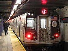 فیلم/ پاکسازی مترو نیویورک