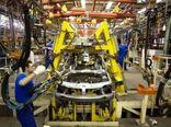 سرپرست صمت: تولید خودرو از رشد منفی خارج شد