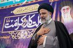 گلستان 24 اردیبهشت میزبان «حجتالاسلام رئیسی» است