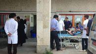 بستری ۹۳بیمار جدید کرونایی در مراکز درمانی استان