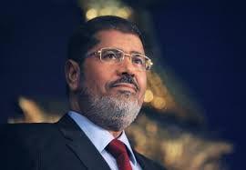 ازدواج زیباترین دختر مصر با محمد مرسی +عکس
