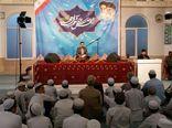 محفل انس با قرآن باحضور قاری بین المللی در گنبد برگزار شد