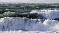 اخطاریه هواشناسی دریایی گلستان
