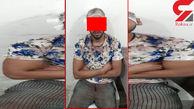 نزاع خونین 5 آبادانی / سه نفر به شدت زخمی شده بودند + عکس