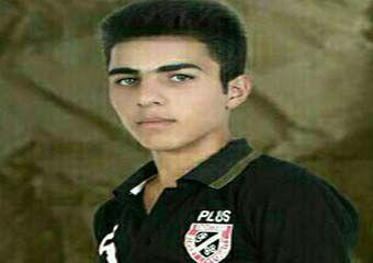 مهران خواجه، جوان گلستانی جانش را فدای نجات دو تن دیگر کرد + تصویر