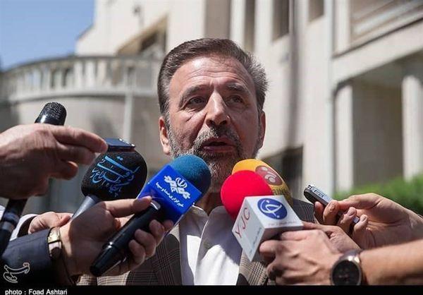 واکنش رئیس دفتر روحانی به نامه آیتالله علوی گرگانی درباره اربعین