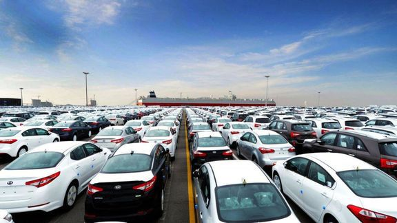 مهلت ترخیص خودروهای دپو شده در گمرک افزایش یافت