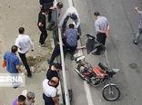 جادهها مقصر ۶ درصد تصادفات گلستان هستند